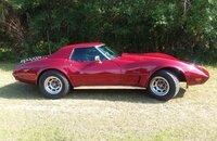 1974 Chevrolet Corvette Convertible for sale 101148210