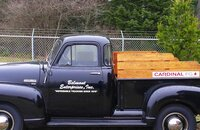 1952 Chevrolet 3100 for sale 101148217