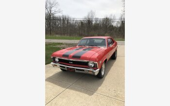 1969 Chevrolet Nova Coupe for sale 101148230