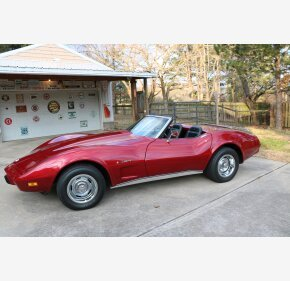 1975 Chevrolet Corvette Convertible for sale 101148240