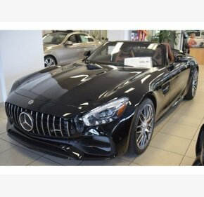 2018 Mercedes-Benz AMG GT C Roadster for sale 101148253