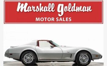 1977 Chevrolet Corvette for sale 101148258