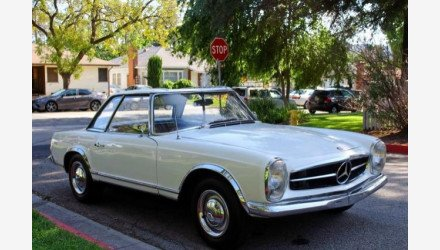 1964 Mercedes-Benz 230SL for sale 101148369