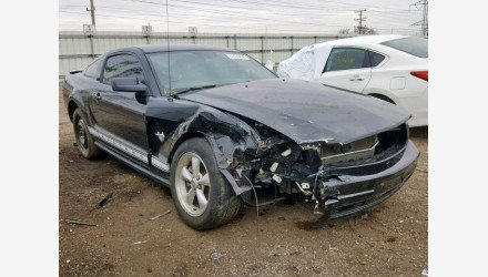 2009 Ford Mustang Coupe for sale 101148392