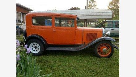 1931 Chevrolet Other Chevrolet Models for sale 101148598