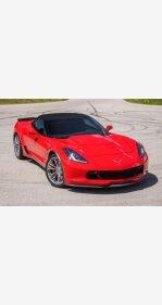 2016 Chevrolet Corvette Z06 Convertible for sale 101148604