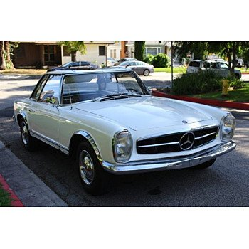 1964 Mercedes-Benz 230SL for sale 101148614