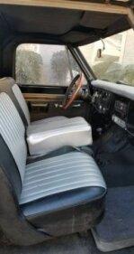 1971 Chevrolet C/K Truck for sale 101148615