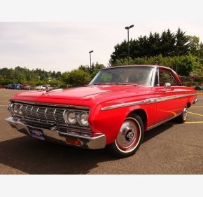1964 Plymouth Fury for sale 101148622
