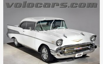 1957 Chevrolet Bel Air for sale 101148632