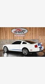 2007 Ford Mustang Shelby GT500 Coupe for sale 101148650
