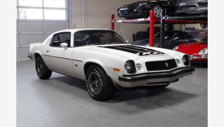 1974 Chevrolet Camaro for sale 101148658