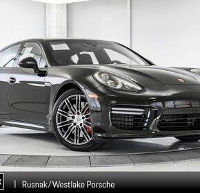 2015 Porsche Panamera for sale 101148667