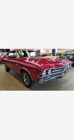1969 Chevrolet Chevelle for sale 101148680
