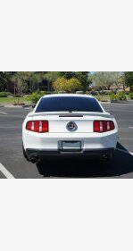 2012 Ford Mustang GT Coupe for sale 101148684