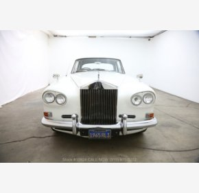 1965 Bentley S3 for sale 101148690