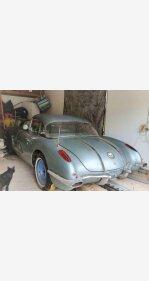 1958 Chevrolet Corvette for sale 101148692