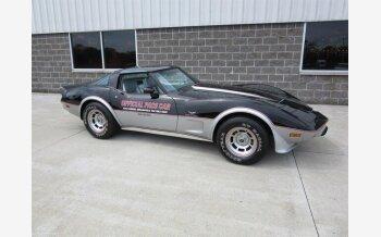 1978 Chevrolet Corvette for sale 101148694