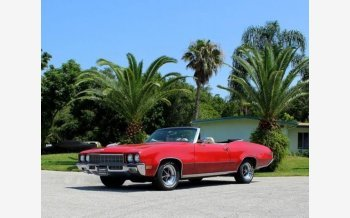 1972 Buick Skylark for sale 101148714