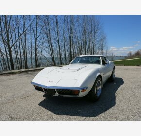 1972 Chevrolet Corvette for sale 101148739