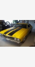 1968 Chevrolet Chevelle for sale 101148751