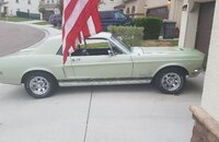 1968 Ford Mustang Coupe for sale 101148758
