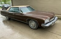 1973 Buick Electra Limited Sedan for sale 101148764