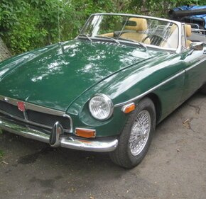 1972 MG MGB for sale 101148775