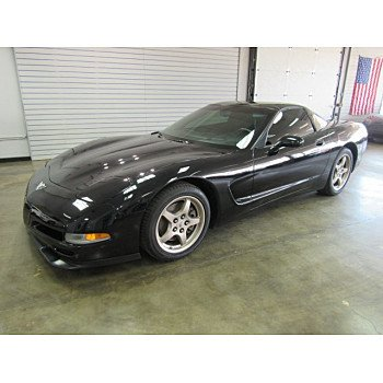 2003 Chevrolet Corvette Coupe for sale 101148777