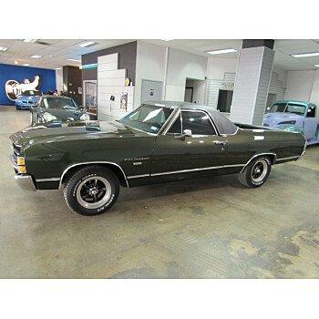 1971 Chevrolet El Camino for sale 101148778