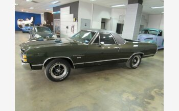1971 Chevrolet El Camino for sale 101148778