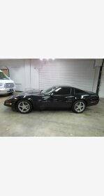 1991 Chevrolet Corvette Coupe for sale 101148782