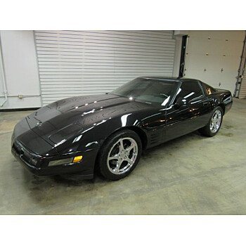1991 Chevrolet Corvette Coupe for sale 101148782