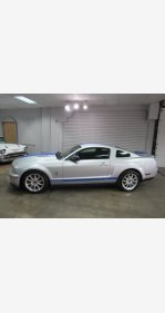 2008 Ford Mustang Shelby GT500 Coupe for sale 101148783