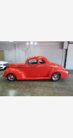 1939 Ford Other Ford Models for sale 101148787