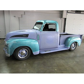 1950 Chevrolet 3600 for sale 101148789