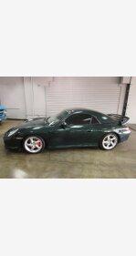 2004 Porsche 911 Cabriolet for sale 101148800