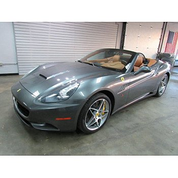2010 Ferrari California for sale 101148806