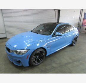 2015 BMW M3 for sale 101148809