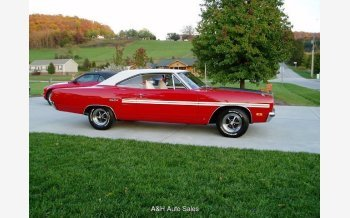 1970 Plymouth GTX for sale 101148818