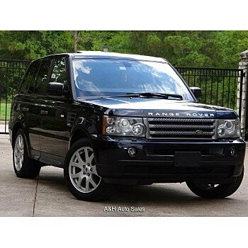 2009 Land Rover Range Rover Sport HSE for sale 101148821