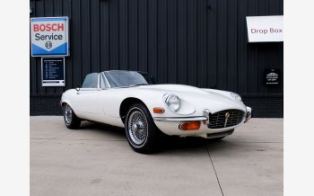 1972 Jaguar XK-E for sale 101148836