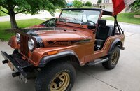 1973 Jeep CJ-5 for sale 101148893