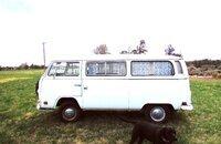 1972 Volkswagen Vans for sale 101148926