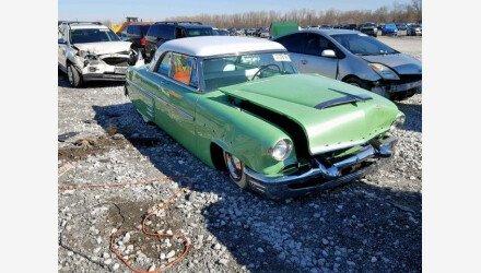1953 Mercury Monterey for sale 101149083