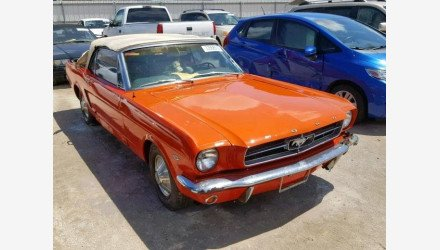 1965 Ford Mustang for sale 101149091