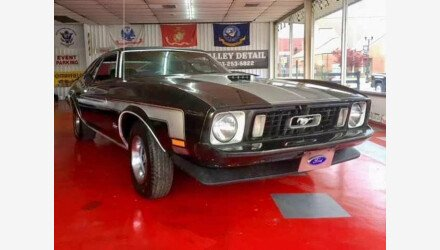 1973 Ford Mustang for sale 101149092