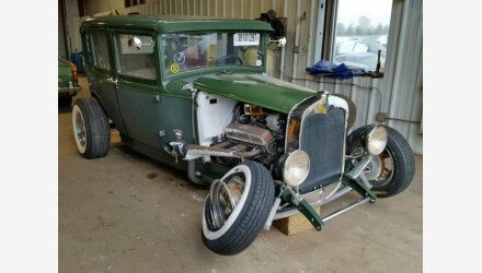 1930 Ford Model A for sale 101149179