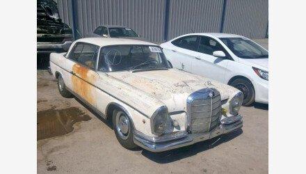 1964 Mercedes-Benz 300SE for sale 101149212
