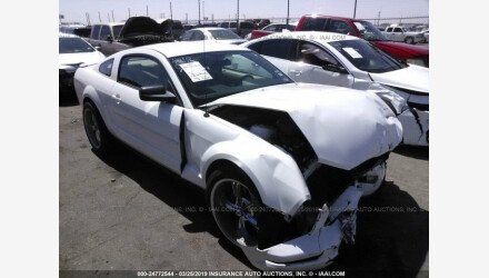 2008 Ford Mustang Coupe for sale 101149363